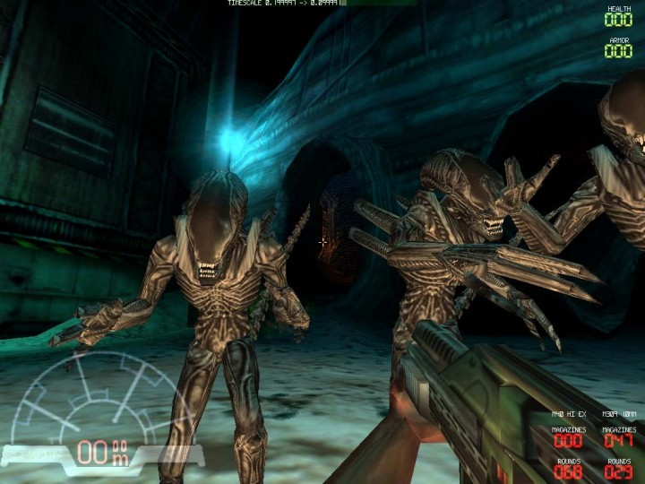 Aliens versus Predator Classic 2000 Free on GOG when you sign up for GOG Galaxy