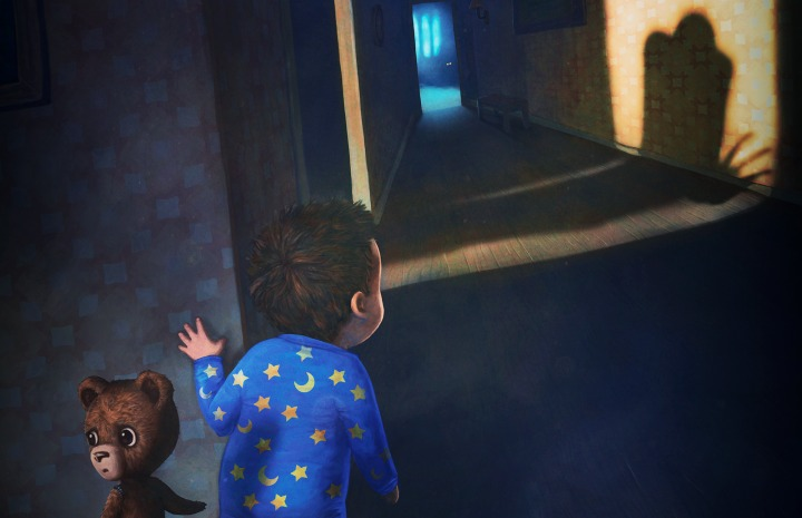 Among the Sleep Free DLC Releasing Next Week