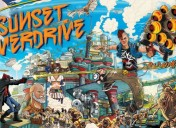 Sunset Overdrive is exactly what the Xbox One needs