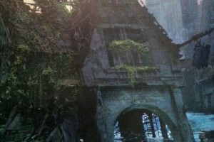 Uncharted 4: A Thief's End new concept art scans revealed