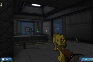 Wrack, the retro-style shooter now available