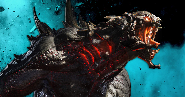 Evolve's DLC maps will be free