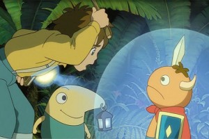Ni no Kuni Developer is Working on a New Game