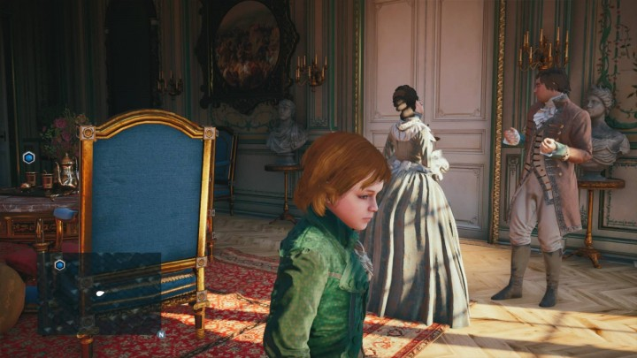 "Ubisoft CEO Yannis Mallat Apologises for Assassin's Creed Unity's ""Technical Issues"""