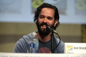 "Neil Druckmann is ""Very Excited"" About an Upcoming Announcement at The Game Awards 2014"