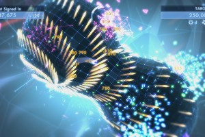 Geometry Wars 3 Achievement List Revealed