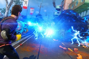 Xbox Live Gold Members Receiving A 15% Discount on Sunset Overdrive for A Limited Time Only