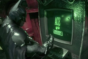 Watch Batman Mess Up Some Goons In New Arkham Knight Gameplay Trailer
