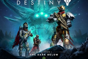 Destiny The Dark Below In-Depth Preview Trailer