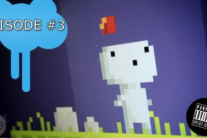 Controllers & Keyboards Episode #3 – Indie Games