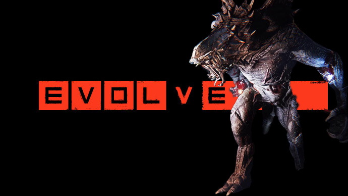 Evolve- Alpha test now Open to PS4 Owners