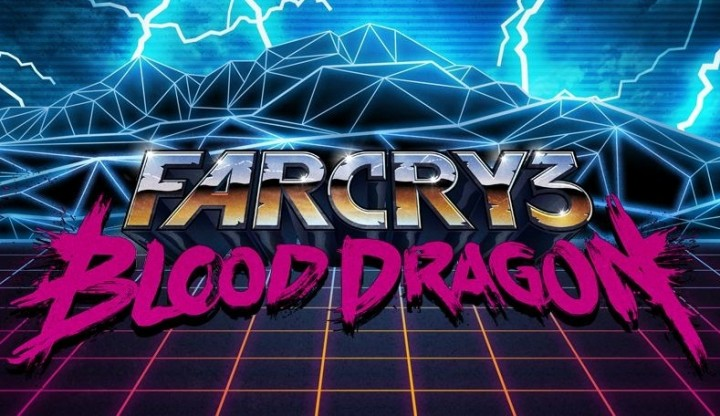 Far Cry Blood Dragon 2 CONFIRMED… To Not Exist