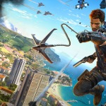 Just Cause 3: In-depth information from Game Informer issue revealed