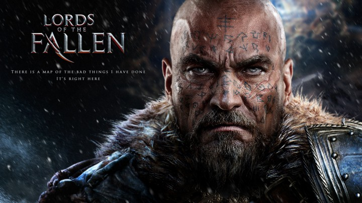 Lords Of The Fallen DLC Announced