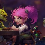 First Hearthstone Expansion Revealed