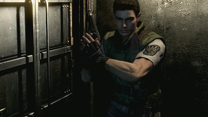 Resident Evil HD Remaster Can Now be Pre-Loaded