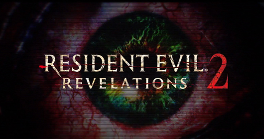 Resident Evil Revelations 2-Possible 3rd Character Confirmed?