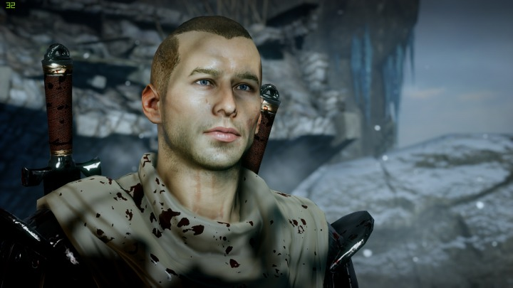 Dragon Age Inquisition Created Characters Dragon Age Inquisition – my