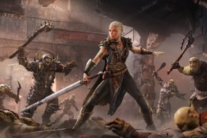 Middle-earth: Shadow of Mordor Receives Free Power of Defiance Bundle Today