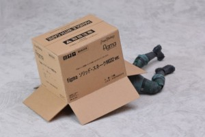 The Max Factory Reveal the Challenges Faced on the Development of the Figma Solid Snake Figure