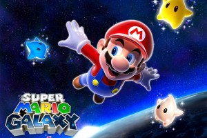 Super Mario Galaxy's physics analyzed by actual physicists, result isn't pretty