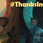 Thanking Indie Developers Day Three: Double Fine