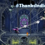 Thanking Indie Developers Day Four: D-Pad Studio