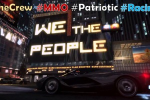The Crew gets Patriotic with Star Spangled Banner Trailer