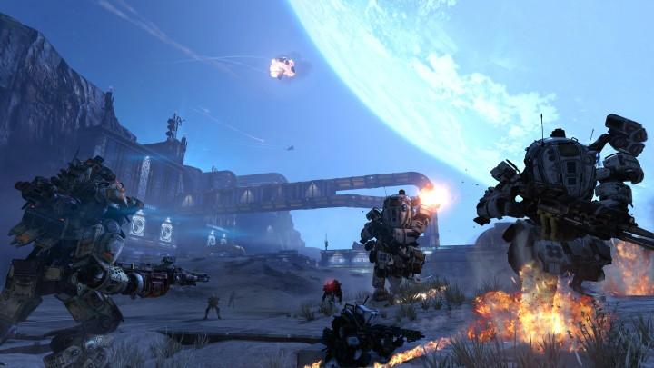 EA Announces Titanfall Deluxe Edition