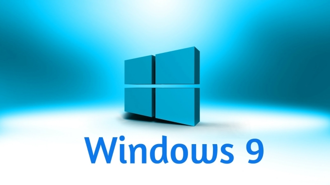 Windows 9 Totally Ignored By Microsoft