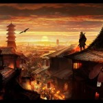 Assassin's Creed: Rising Sun – Concept artist envisions AC set in 19th-century Japan