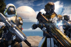 """COO Pete Parson recently talked about how """"The launch of Destiny was the starting line"""""""