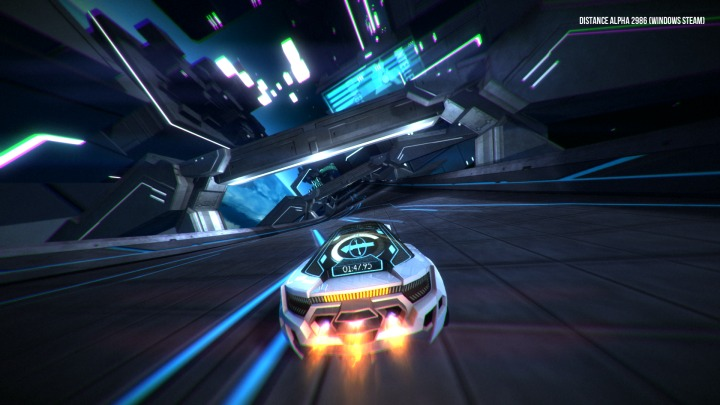 'Distance' coming to Steam Early Access