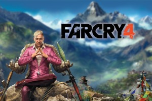 Far Cry 4 May Not Run At 1080p On Xbox One