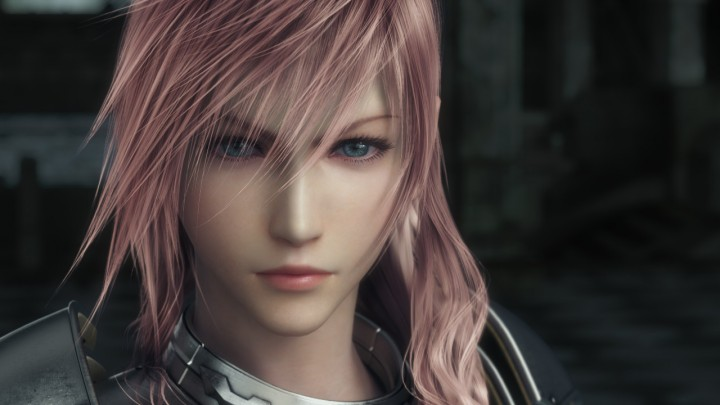 Final Fantasy XIII-2 Receives a Release Date for PC Version