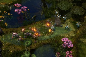 Grey Goo Coming to Steam January 2015