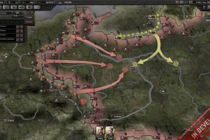 """Paradox talks tanks in the new Hearts of Iron IV """"Tanks for the Inspiration!"""" developer video"""