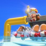 New Captain Toad: Treasure Tracker 70+ Stages Trailer Released, New UK Release Date Given.