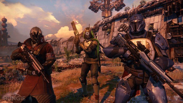 Try Destiny before you buy with the free Destiny demo and trial available now