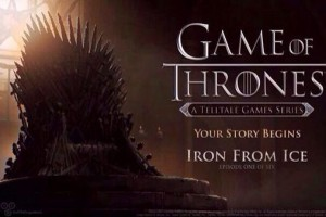 Release date announced for Telltale's Game of Thrones series
