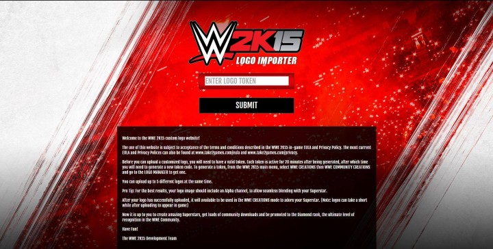 WWE 2K15: Detailed Info From Art Director Lynell Jinks