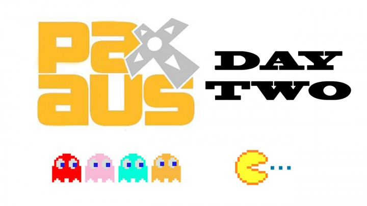 PAX Australia: Day Two Highlights