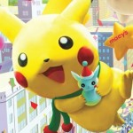 Pikachu's New Ballon, Macy's Thanksgiving Prade