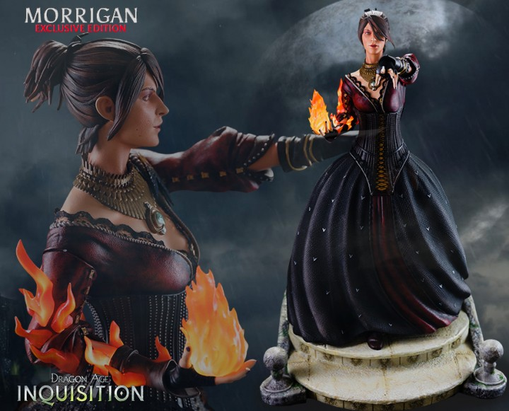 Dragon Age: Inquisition – Morrigan Collectible
