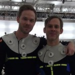 Shawn Ashmore and Dominic Monaghan Join the Cast of Xbox One-Exclusive Quantum Break