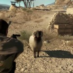 Hideo Kojima Reveals New Details on the Wildlife in Metal Gear Solid V: The Phantom Pain