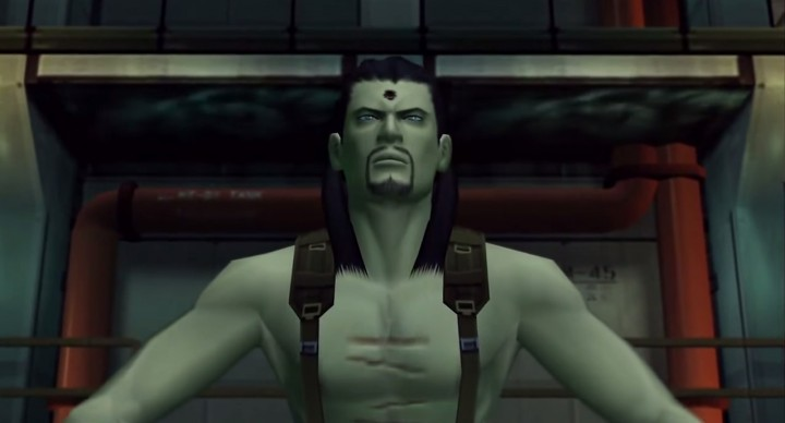 Phil LaMarr Explains the Inspiration Behind the Voice of Vamp in Metal Gear Solid 2: Sons of Liberty