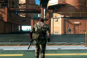 Infiltrating Someone's Mother Base is not Part of Metal Gear Online, Hideo Kojima Confirms