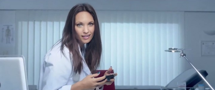 Sony Removes Brand-New PlayStation Vita Commercial From YouTube