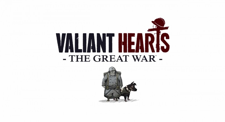 Ubisoft Announces Valiant Hearts: The Great War is Available on Android